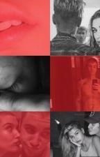 Golpes. (Justin y tu ) by believe105