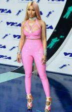 Nicki Minaj by user63444603