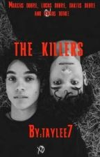 Psycho Killers by taylee7
