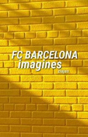 FC BARCELONA ▶ imagines by zlajas