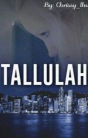Tallulah by silvernotgold_