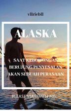 ALASKA by vellarieabll