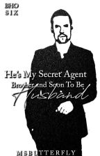 BHO: He's My Secret Agent Brother and Soon To Be Husband (Book 6)  by MsButterfly