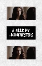 ✓ | oc gif series, katherine pierce.  by -winchesters