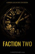 Faction Two by Blucanite
