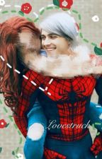 Lovestruck -(Wes x reader)- book two by Spaceduhhh