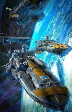 Uzay Fatihi by StArCiPiSaC