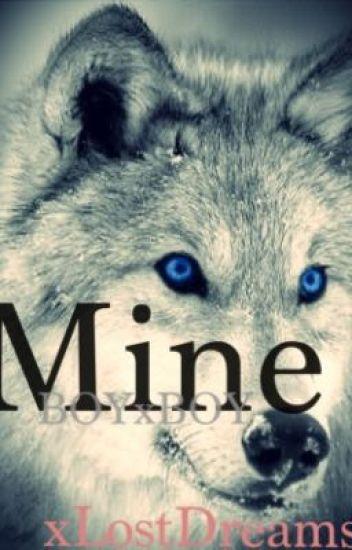 Mine [BoyxBoy]