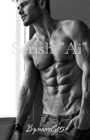 """Serish """"Ai""""[On Hold] by nameG15"""