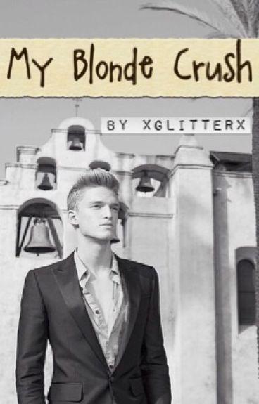 My Blonde Crush // Cody Simpson FanFiction by xglitterx