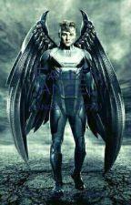 Fallen Angel (Angel Fanfic)  by Fallen_AngeI
