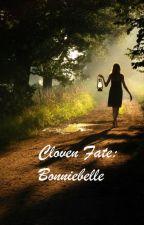 Cloven Fate: Bonniebelle by CoraLoika