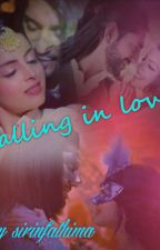 falling in love [COMPLETED] by Sirinfathima