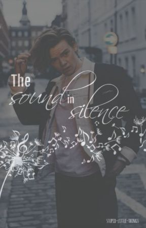 The Sound in Silence (Newtmas) by Stupid-little-Things