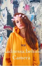Madnessa: behind camera by lgbt_wannell