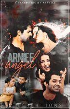 Arniee Angel by ArshiSR