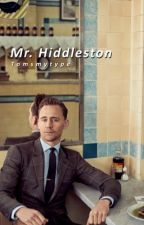 Professor Hiddleston the Actor  by tomsmytype