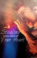 Stealing Every Piece of Your Heart (Zayn Malik) by Krislyn