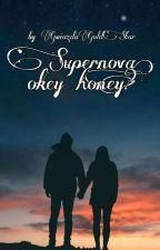 """""""Supernova, okey honey?"""" by GwiazdaGoldStar"""