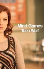 Mind Games ▻ Teen Wolf  by arios2004