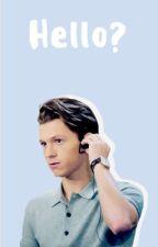 Hello? by QueenofSpiritWolves