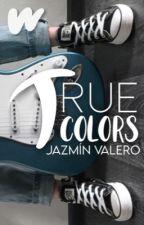 True colors // Lukloe by -JAZVAL-