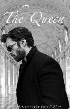 The Queen | King!Bucky x Reader NSFW | Royal AU by captaincas221b