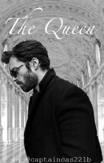 The Queen | King!Bucky x Reader NSFW | Royal AU - captaincas221b