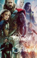 Oldest Friends//Dark World by TheGirlWhoSpeaks