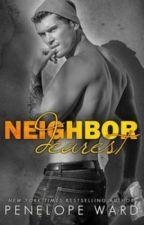 Neighbor Dearest (Querido Vizinho) | Penelope Ward by foxaskarie