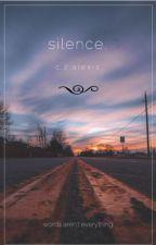 Silence. by CZevranAlexis