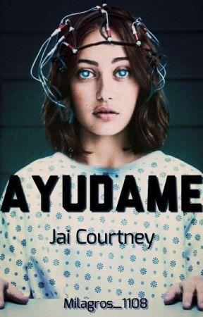 AYUDAME |Jai Courtney| by Milagros_1108