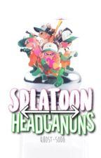Splatoon Headcanons by qhost-soda