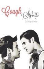 Cough Syrup [ Klaine ] by Moonwalkingapple