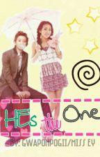 MYTO B2: He's the one || ChanDara by aeeeeri