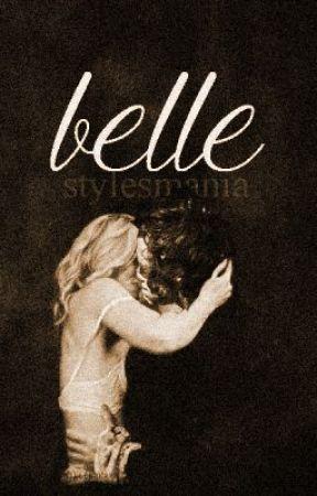 Belle by stylesmania