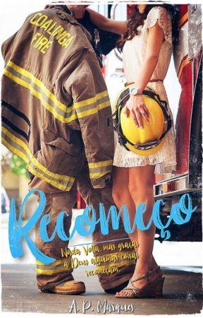 Recomeço by APMarques33