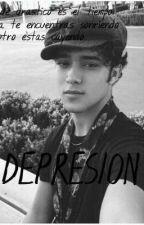 Depresión «Virgato» by Ana_virgato