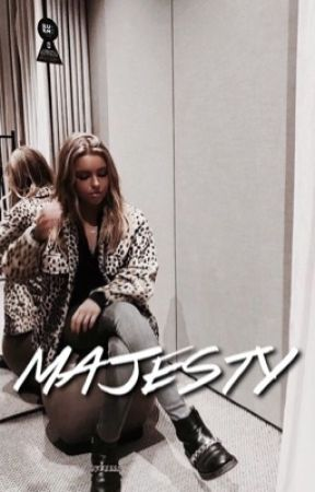 majesty ✧ d.l by harryfuls