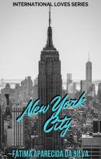 New York City by FatimaApSilva