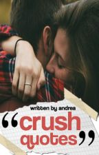 Crush Quotes & Short Stories <3 by shaya220268