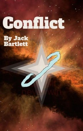 Conflict by JackGotSmack