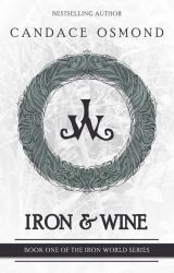 Iron & Wine by CandaceOsmond
