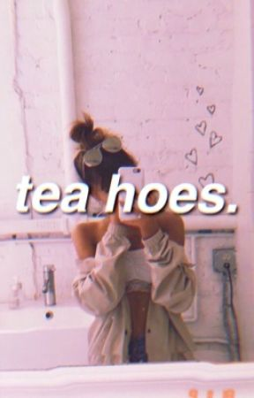 tea hoes | ag by queertears