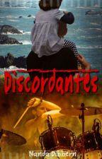 Discordantes by NandaDibbern