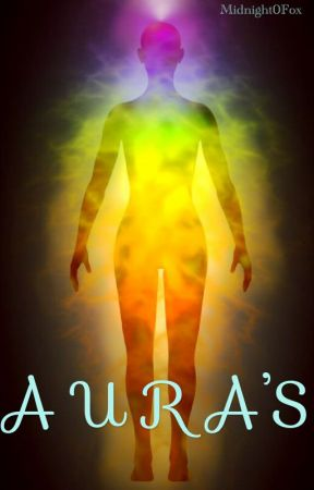Auras (color and their meaning) by Midnight0Fox