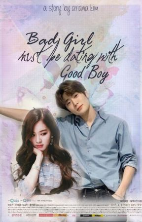 good girl and bad boy dating