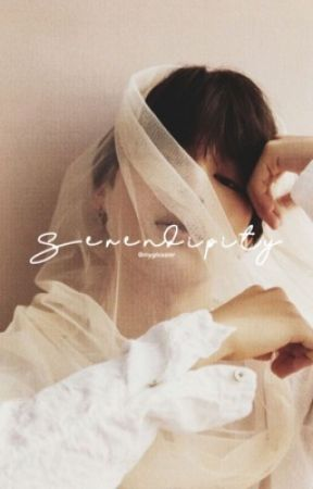 SERENDIPITY by myglossier