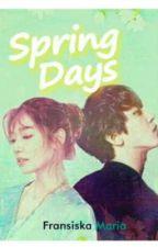 Spring Days: Season 2 by Fransiskamaria7