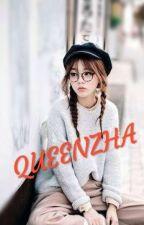 Queenzha [ Slow Update ] by LSintia